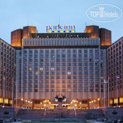 Park Inn by Radisson Pribaltiyskaya