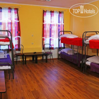 Фото отеля Spy Hostel No Category