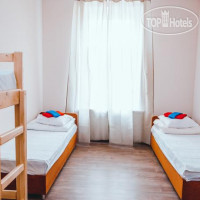 Фото отеля RiverSide Hostel Невский No Category