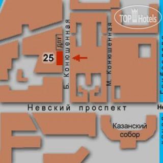 астер мини отель санкт-петербург отзывы