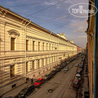 Фото отеля Opera Guest House No Category