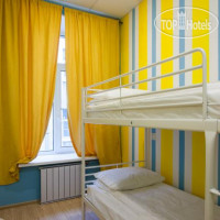 Фото отеля Happy Hostel SPB No Category