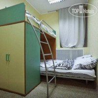 Фото отеля Zebra Hostel No Category