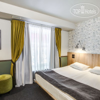 Фото отеля Mops Hotel&Spa No Category