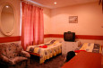 ...Северная (Severnaya) мини-отель