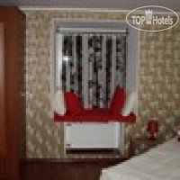 Фото отеля Four Rooms 1*