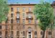 Невдалеке от центра города Санкт-Петербург расположено несколько отелей.