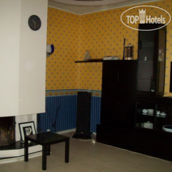 Mariinsky Hostel-Family Guest House