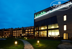 ForRestMix Club sport&relax 4*
