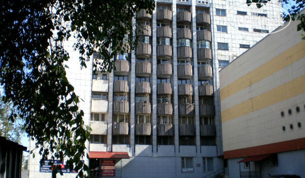 фото Hostel Allen House No Category / Россия / Санкт-Петербург