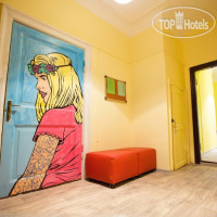 Фото отеля City-Hostel No Category
