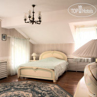 Фото отеля Boutique-hotel RedHouse No Category