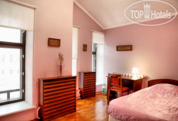 Boutique-hotel RedHouse No Category