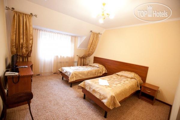 Приэльбрусье отели и гостиницы