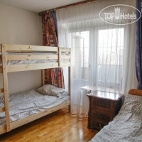 Фото отеля Like Hostel Nizhny Novgorod No Category