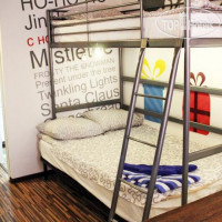 Фото отеля Best Days Hostel & Club No Category