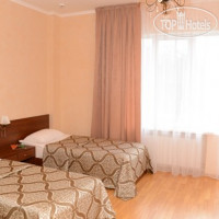 Фото отеля Park Hotel Bogorodsk No Category