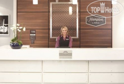 Hampton by Hilton Nizhny Novgorod No Category