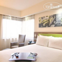 Фото отеля Hampton by Hilton Nizhny Novgorod No Category