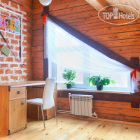 Фото отеля Poltavskiy Loft Hotel No Category