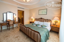 Фото отеля Riviera Sunrise Resort & SPA ALUSHTA 4*