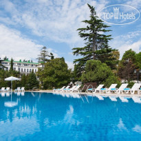 Фото отеля Riviera Sunrise Resort & SPA 4*