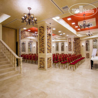 Фото отеля Soldaya Grand Hotel & Resort No Category