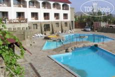 Отель мята судак официальный сайт