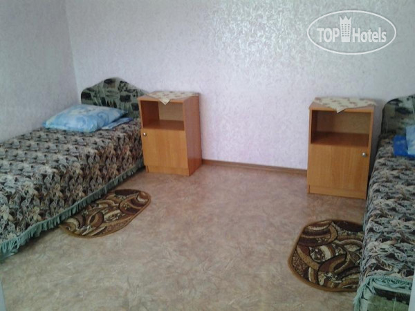 Sudak International Hostel No Category