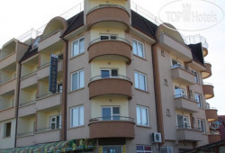 Sveti Georgi Guest House 2*