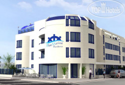 Blue Marine Aparthotel No Category