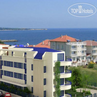 Фото отеля Blue Marine Aparthotel No Category