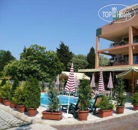 Капри 3  (Болгария Бургасская область Несебр). Рейтинг отелей и гостиниц  мира - TopHotels. 8d41dd387ef88