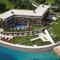 Фото отеля Paradiso Aparthotel Nessebar No Category
