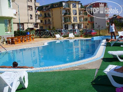 Crystal beach apartments 3 несебр отзывы