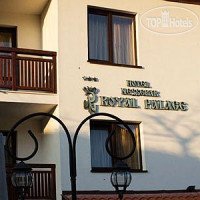 Фото отеля Nessebar Royal Palace 3*