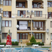 Фото отеля Seapark Homes Neshkov 3*