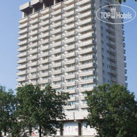 Фото отеля Cherno More Interhotel 4*