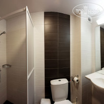 Фото отеля Бисер  Bathroom Double Superior Room