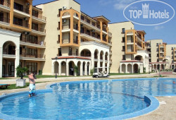 Lighthouse Apartments And Villas 3*