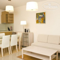 Фото отеля Lighthouse Apartments And Villas 3*