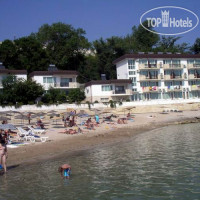 Фото отеля Holiday Village Oazis 3*