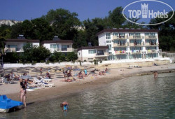 Holiday Village Oazis 3*