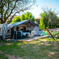 Фото отеля Goldfish Camping No Category