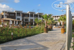 Apolonia Resort 4*