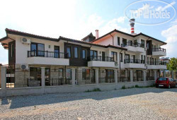 Sozopol Dreams 3*