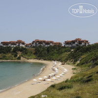 Фото отеля Saint Thomas Holiday Village 5*