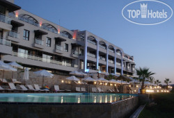 Ofir Apartment Hotel 3*