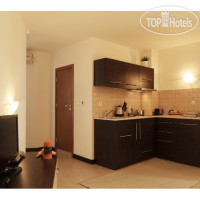 Фото отеля Pearl Apartments 3*