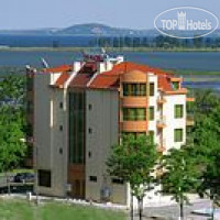 Фото отеля Favorit Hotel 3*